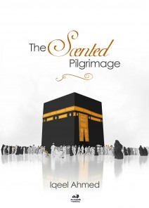 The Scented Pilgrimage - Cover