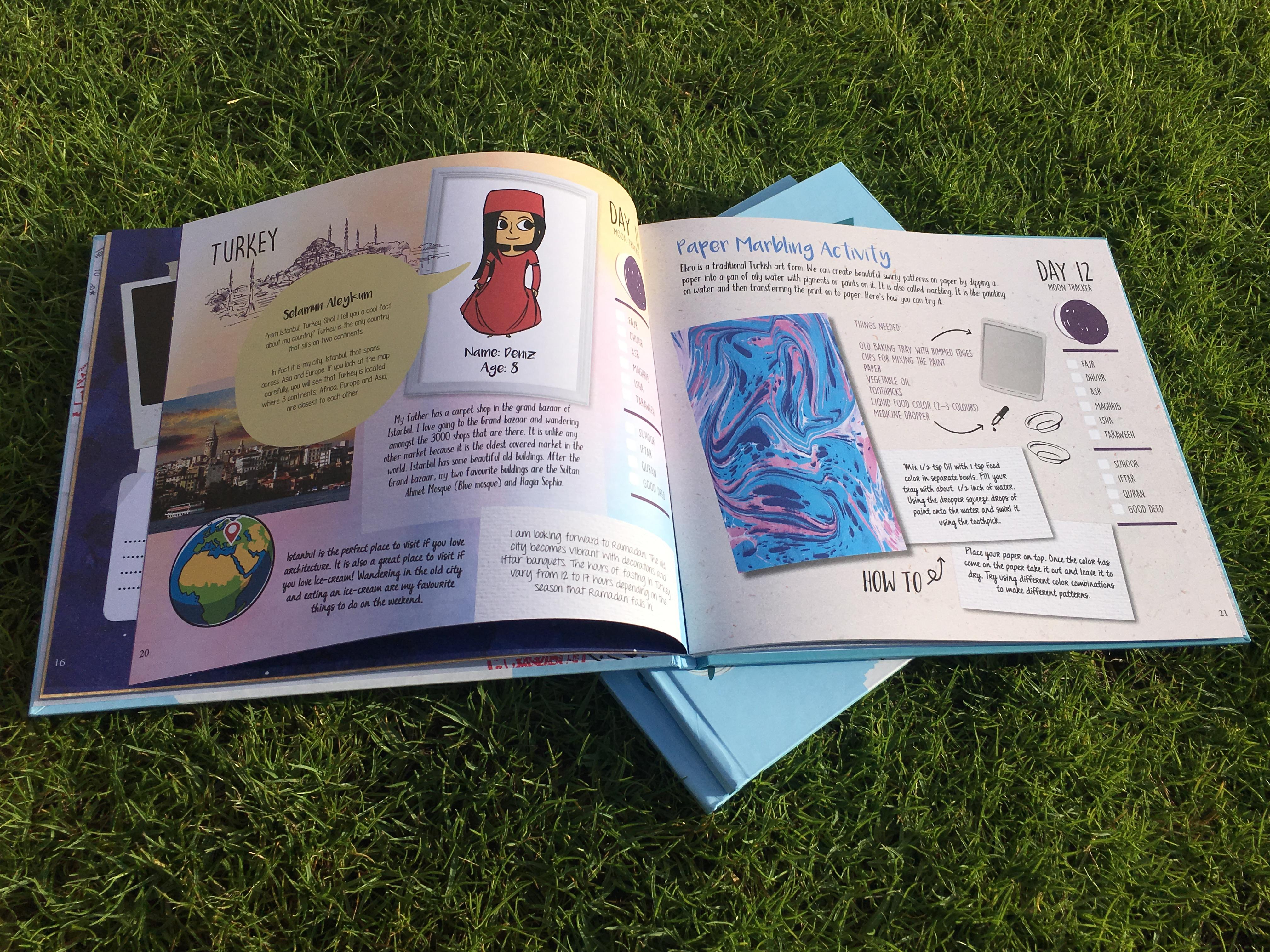 Ramadan Journal 4
